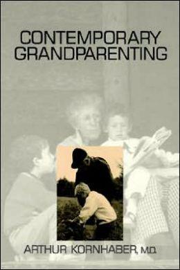 Contemporary Grandparenting