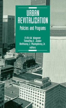 Urban Revitalization: Policies and Programs