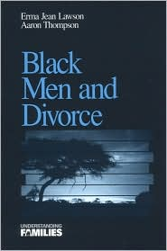 Black Men and Divorce