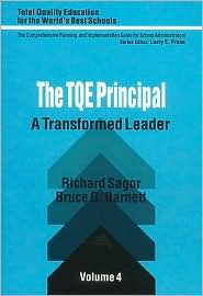 The TQE Principal: A Transformed Leader