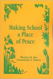 Making School a Place of Peace