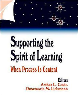 Supporting The Spirit Of Learning