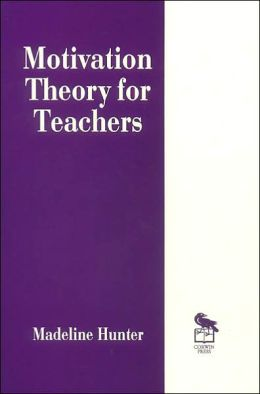 Motivation Theory For Teachers