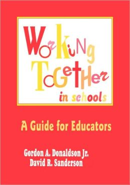 Working Together In Schools