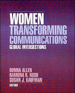 Women Transforming Communications: Global Intersections