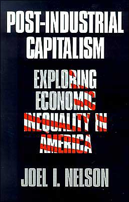 Post-Industrial Capitalism