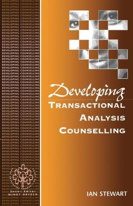 Developing Transactional Analysis Counselling