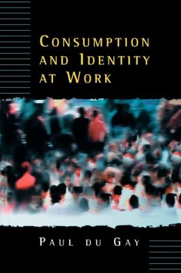 Consumption & Identity At Work