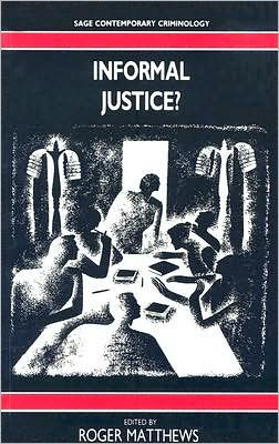 Informal Justice