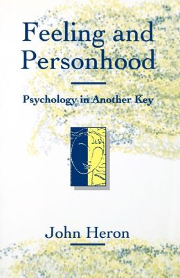 Feeling And Personhood