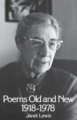 Poems Old and New, 1918-1978