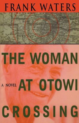 The Woman at Otowi Crossing