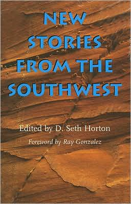 New Stories from the Southwest