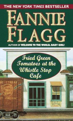 a review of fried green tomatoes at the whistle stop cafe by fannie flagg Read the empire review of fried green tomatoes at the whistle stop cafe find out everything you need to know about the film from the world's biggest movie destination.
