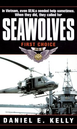 Seawolves: First Choice