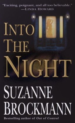 Into the Night (Troubleshooters Series #5)