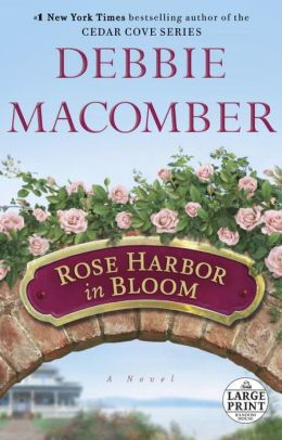 Rose Harbor in Bloom (Rose Harbor Series #2)