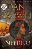 Book Cover Image. Title: Inferno, Author: Dan Brown