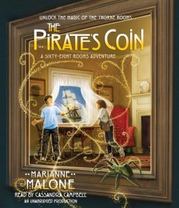 The Pirate's Coin (Sixty-Eight Rooms Adventures Series #3)