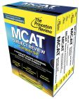 Book Cover Image. Title: Princeton Review MCAT Subject Review Complete Set:  New for MCAT 2015, Author: Princeton Review