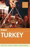 Book Cover Image. Title: Fodor's Turkey, Author: Fodor's Travel Publications
