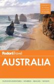Book Cover Image. Title: Fodor's Australia, Author: Fodor's Travel Publications