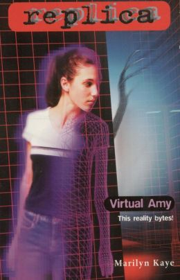 Virtual Amy (Replica #21)