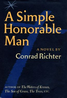 Simple Honorable Man