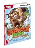 Book Cover Image. Title: Donkey Kong Country:  Tropical Freeze: Prima Official Game Guide, Author: Nick von Esmarch