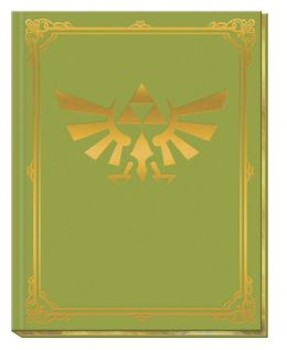 Legend of Zelda Box Set Prima Official Game Guide