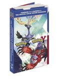 Book Cover Image. Title: Pokemon X & Pokemon Y:  The Official Kalos Region Guidebook: The Official Pokemon Strategy Guide, Author: Pokemon Company International