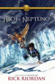 Book Cover Image. Title: El hijo de Neptuno:  Heroes del Olimpo 2, Author: Rick Riordan