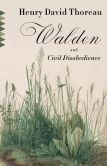 Book Cover Image. Title: Walden & Civil Disobedience, Author: Henry David Thoreau