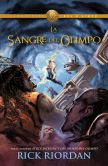 Book Cover Image. Title: La Sangre del Olimpo (Blood of Olympus):  Heroes del Olimpo 5, Author: Rick Riordan