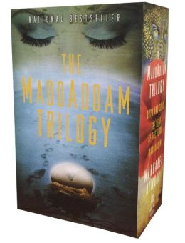 Amazoncom Oryx and Crake MaddAddam Trilogy Book 1