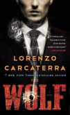 Book Cover Image. Title: The Wolf, Author: Lorenzo Carcaterra