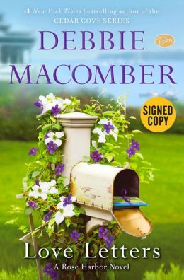 Love Letters (Signed Book) (Rose Harbor Series #3)
