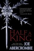 Book Cover Image. Title: Half a King, Author: Joe Abercrombie