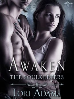 Awaken: The Soulkeepers