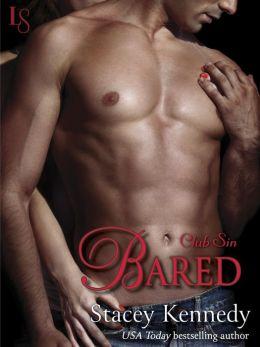 Bared: Club Sin