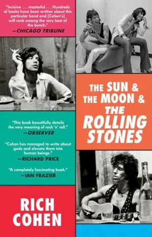 The Sun and the Moon and the Rolling Stones