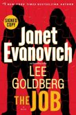 Book Cover Image. Title: The Job (Signed Book), Author: Janet Evanovich
