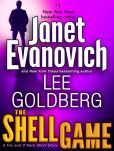 Book Cover Image. Title: The Shell Game:  A Fox and O'Hare Short Story, Author: Janet Evanovich
