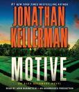 Book Cover Image. Title: Motive (Alex Delaware Series #30), Author: Jonathan Kellerman