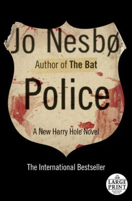 Police (Harry Hole Series #10)