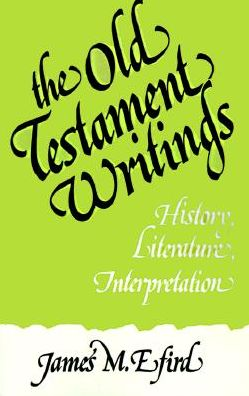 The Old Testament Writings