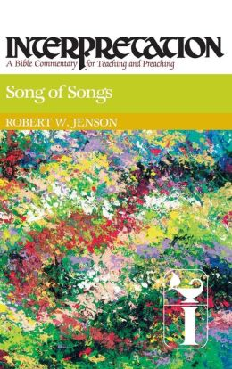 Song of Songs (Interpretation, a Bible Commentary for Teaching and Preaching)
