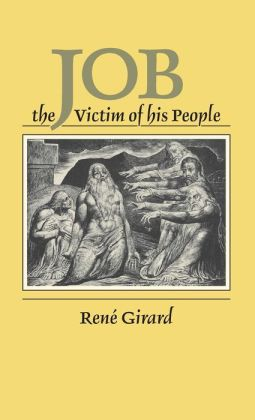 Job: The Victim of His People