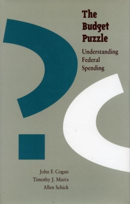 The Budget Puzzle: Understanding Federal Spending
