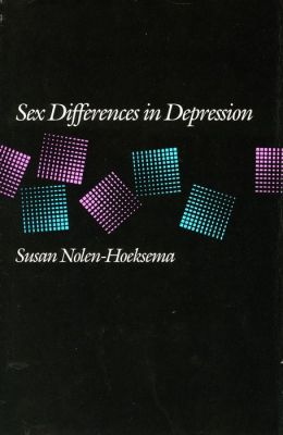 Sex Differences in Depression